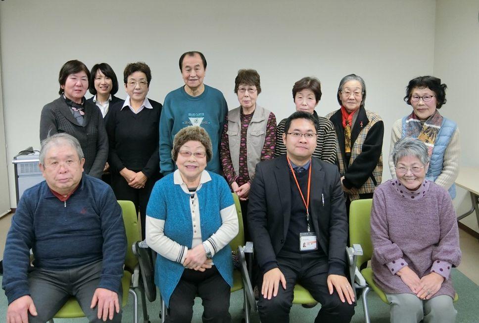 【第81回住まいるカフェ】仙台版最新の高齢者住宅事情