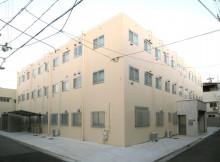 【新大阪駅前店】大阪市内に今年オープンいたしました施設のご紹介