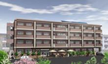 【東京新宿店】2月1日入居予約開始グランヴィル鳳凰館 足立南花畑 のご紹介です。