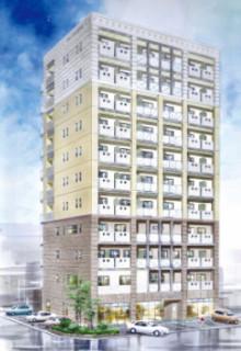 安城市に新築の高齢者向け住宅ができます