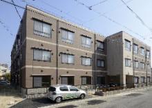 【名古屋駅前店】覚王山に新築高齢者向け住宅が完成しました!