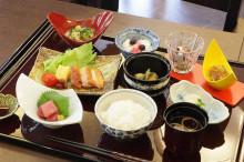 【新宿店】お食事にもおもてなしの心を。