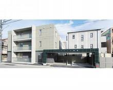 名古屋中心部の住宅型有料老人ホームのご紹介