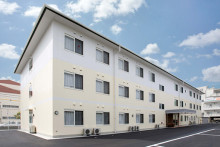 【松山中央店】住宅型有料老人ホームのご紹介
