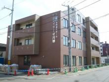 【札幌駅前店】新規オープンの住宅型有料老人ホーム