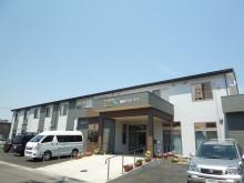 【岩手県】仙北町駅より車で約7分、新築高齢者向け住宅です。
