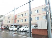 【札幌駅前店】サービス付き高齢者向け住宅 かがやき栄町