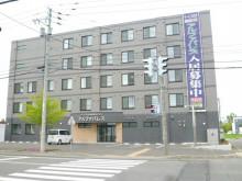【北海道:石狩市】サービス付き高齢者向け住宅アルファパレス