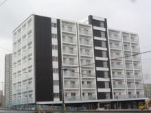 【北海道】2015年11月オープン予定 サービス付き高齢者向け賃貸住宅
