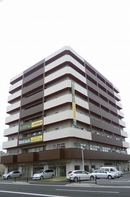 ネクサスコート仙台東オープニングセレモニーに参加しました