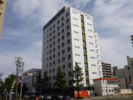 札幌市のサービス付き高齢者向け住宅「ウィルサイドほくおう札幌」