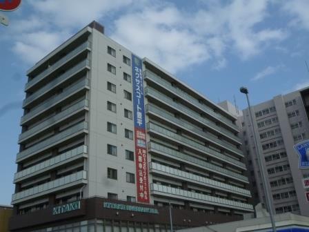 札幌市の介護付有料老人ホーム「ネクサスコート豊平」
