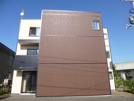 札幌市西区のサービス付き高齢者向け住宅「エルメール八軒」