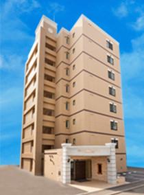 札幌市中央区のサービス付き高齢者向け住宅「グランウェルネス山鼻」