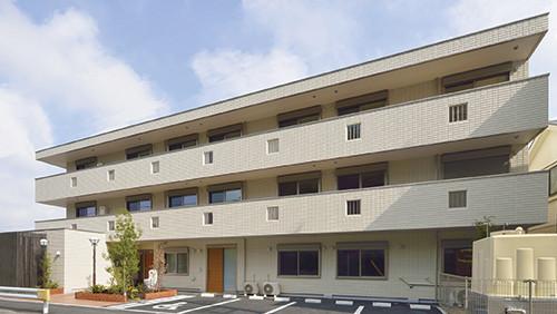 サービス付高齢者向け住宅「グッドライフケア湘南」敷金1ヶ月キャンペーンのお知らせ
