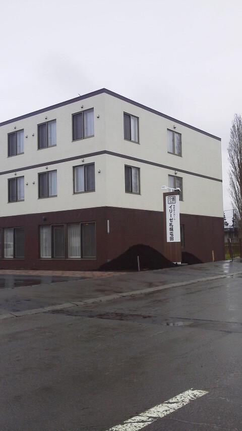 札幌市北区の住宅型有料老人ホーム「イリーゼ札幌屯田」