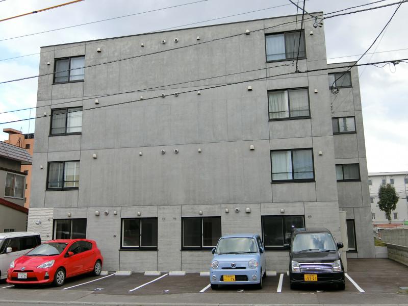 札幌市豊平区 住宅型有料老人ホーム  禅(ZEN)