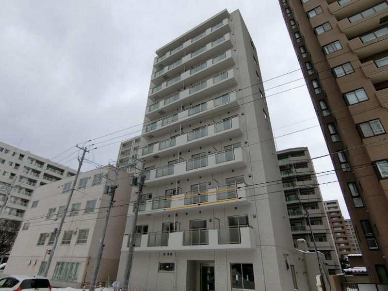 札幌市中央区 サービス付き高齢者向け住宅 カーサ・パティオ