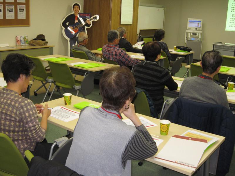 【仙台駅前店】住まいるカフェ「第61回 お手軽に実践!音楽体操で頭と体のイキイキ健康プログラム」