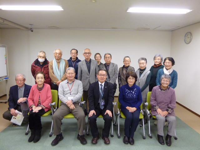 【仙台駅前店】住まいるカフェ「第62回 脳の活き活きセミナー」開催