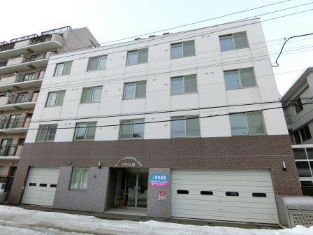 札幌市中央区 サービス付き高齢者向け住宅 「198札幌」
