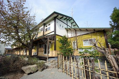 【札幌】高齢者向け賃貸住宅「コミュニティーNAGAYA北郷」