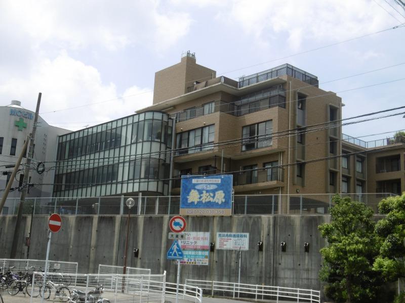 【福岡市東区】介護付有料老人ホーム「ふるさと舞松原」を見学しました