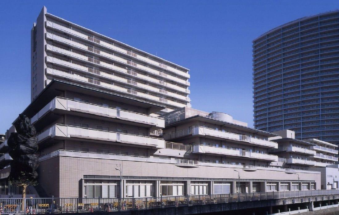 【新宿店】軽費老人ホーム(ケアハウス)「ケアホーム西五反田」