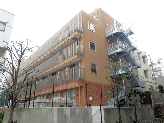 【新宿店】サービス付き高齢者向け住宅「ココファン四谷」