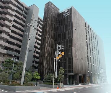 【名古屋駅前店】介護付有料老人ホーム「リヤンドファミーユ」