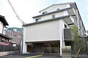 【京都駅前店】介護付有料老人ホーム「ベストライフ山科」