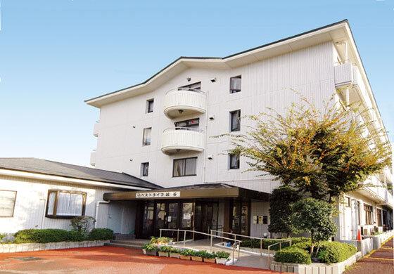 【新宿店】介護付有料老人ホーム「ベストライフ越谷」