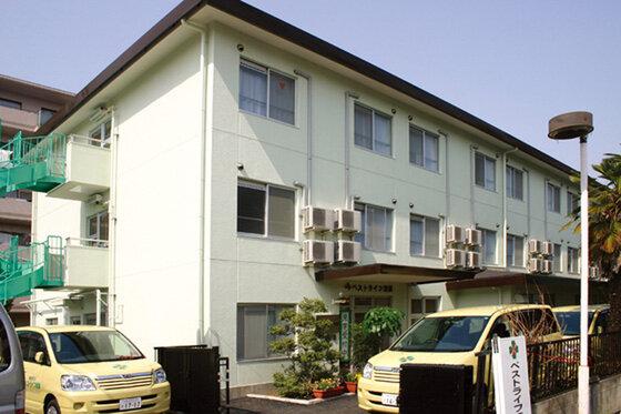 【新宿店】住宅型有料老人ホーム「ベストライフ清瀬」